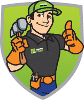 Builder badge - light