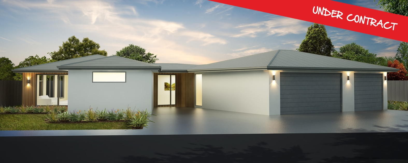 LPB House & Land Packages Lot 11
