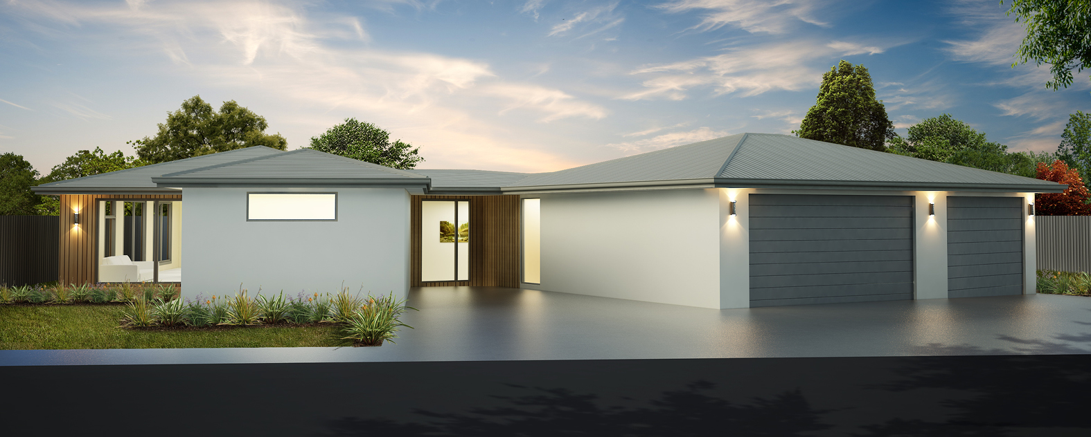 House land packages lone pine building lone pine for House building packages